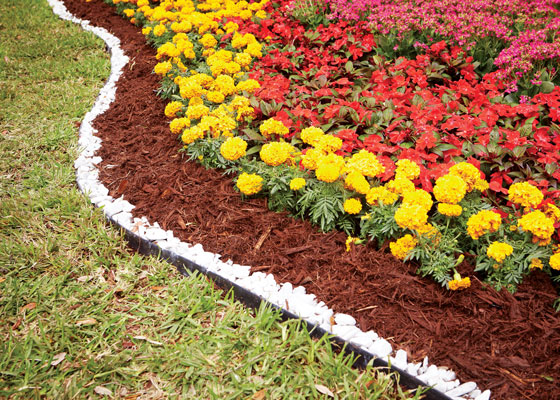 garden excel