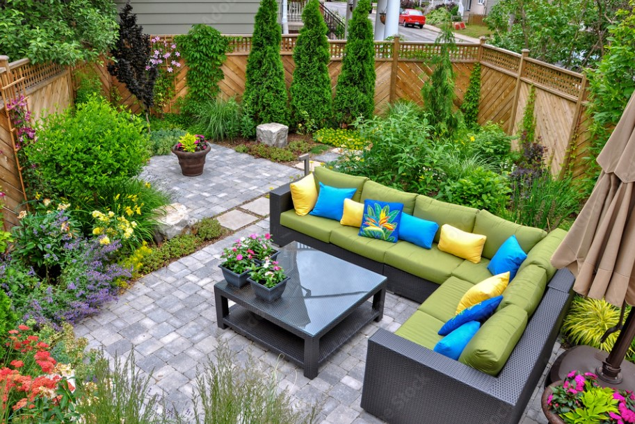 privacy to your outdoor space