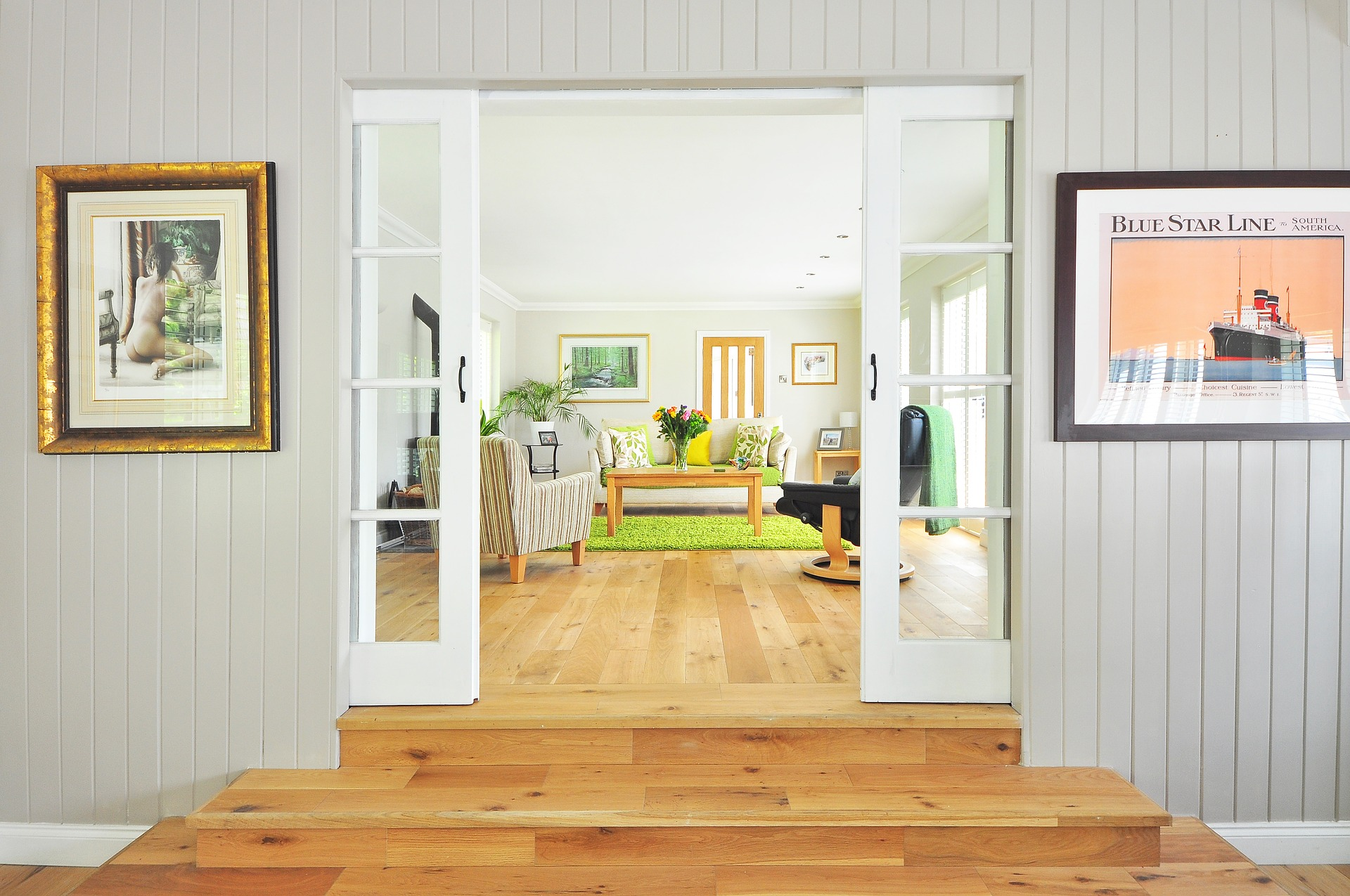 Top Home Remodeling Projects for 2019